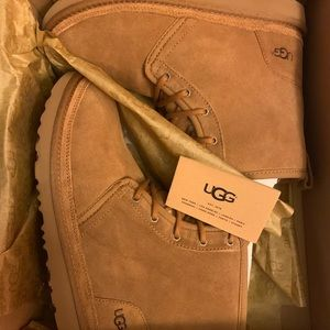 Ugg K Harkley boot